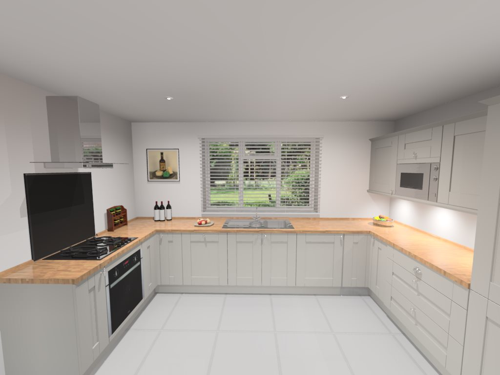 MKM 8 kitchen
