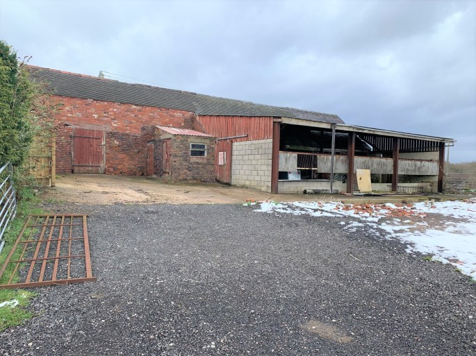 Smithy Barn 1